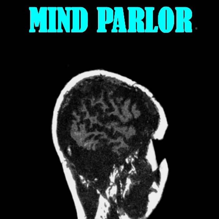 Mind Parlor cover art