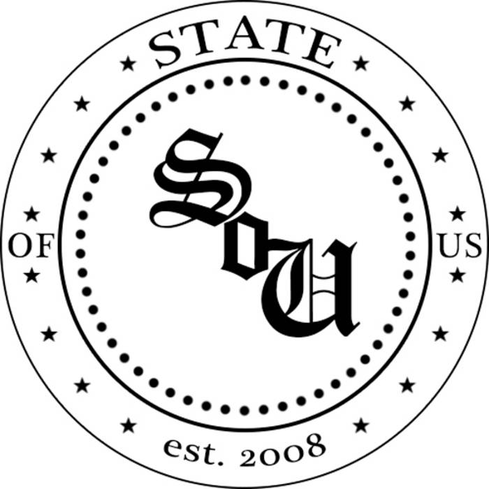 State of Us cover art