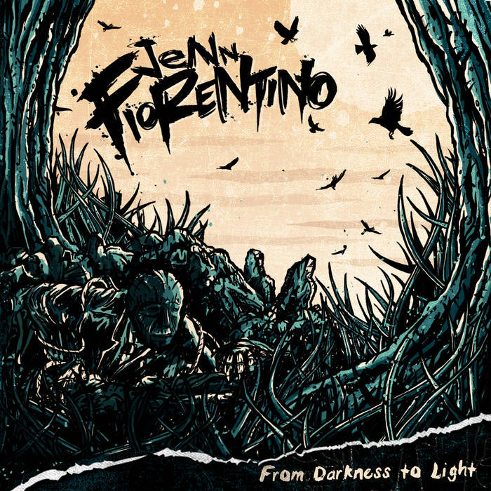 From Darkness To Light cover art