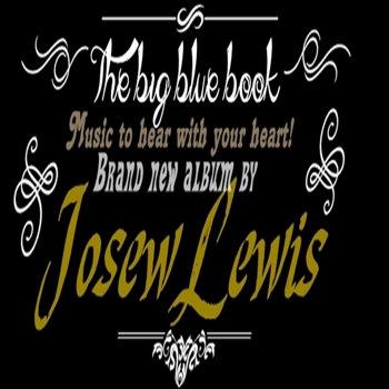 The big blue book cover art
