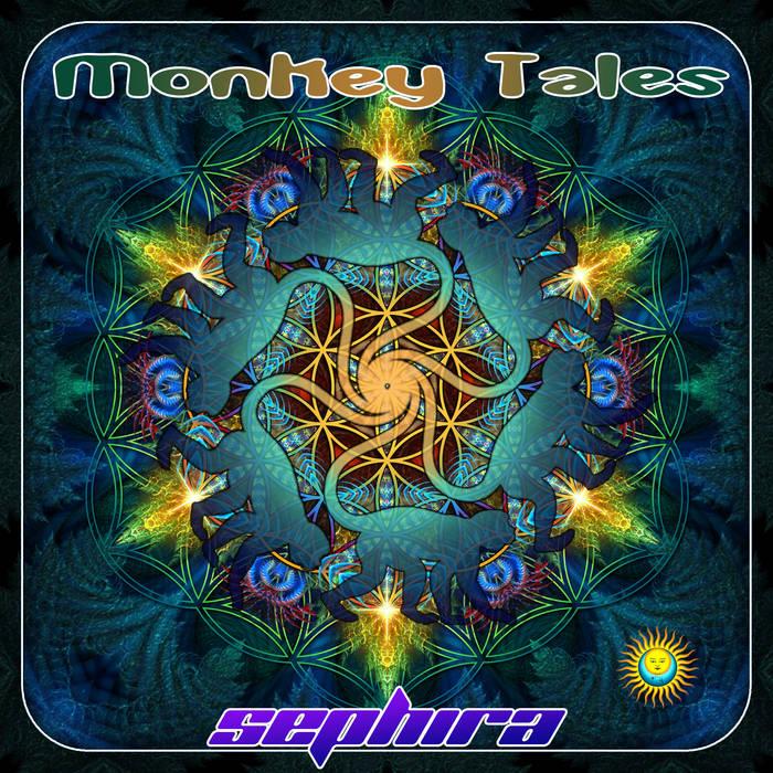 Monkey Tales cover art