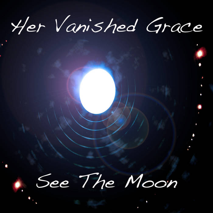 See The Moon cover art
