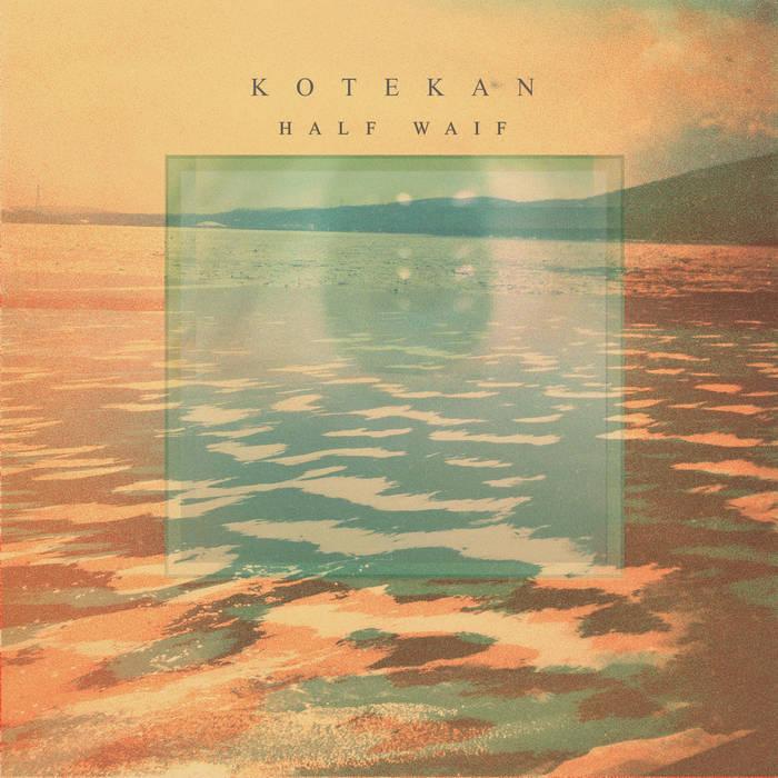 KOTEKAN cover art