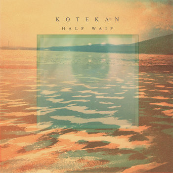 KOTEKAN cover art