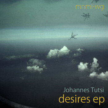 Desires EP [mwg008] cover art