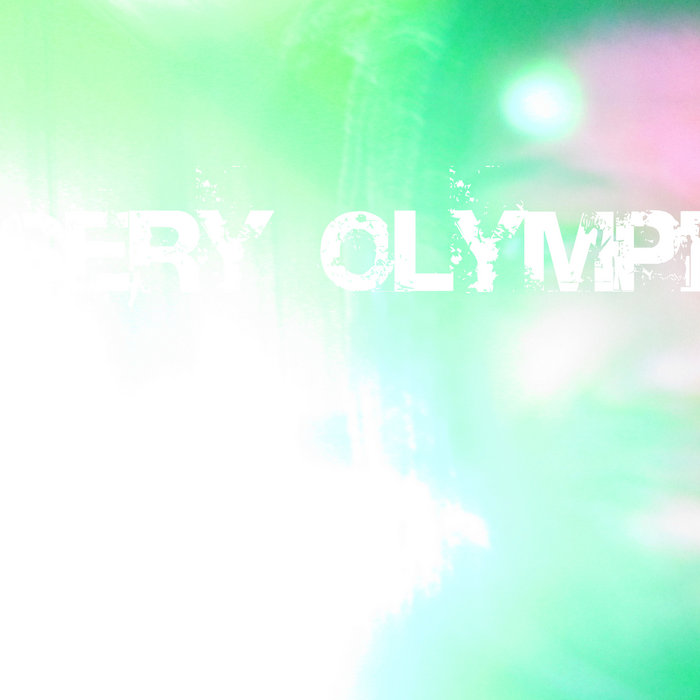 The Misery Olympics cover art