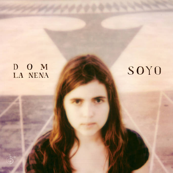 Soyo cover art