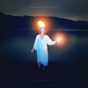 Hold Your Fire cover art