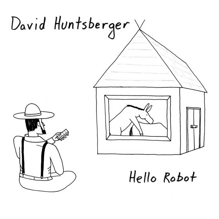 Hello Robot cover art