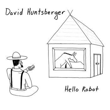 Hello Robot cover art