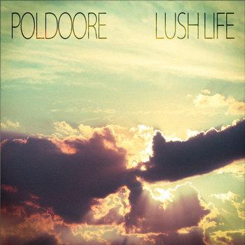 Lush Life (EP) cover art