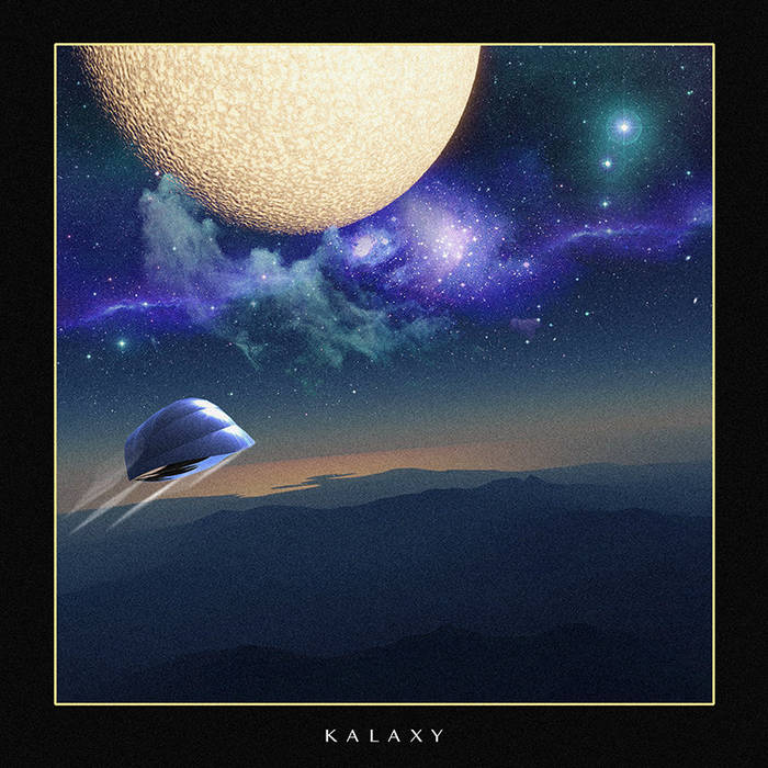 Kalaxy cover art