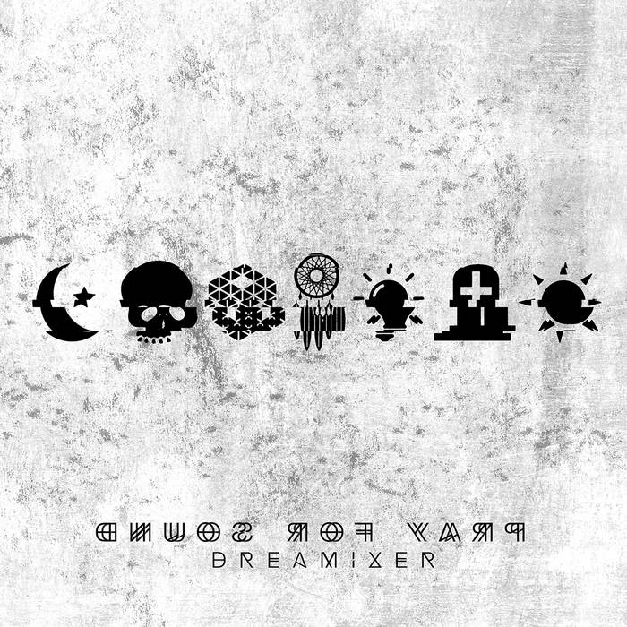 Dreamixer cover art