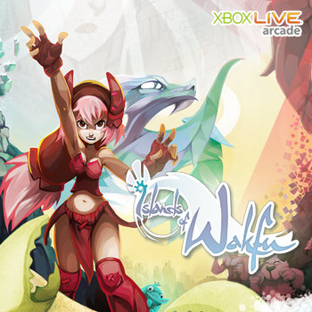 Islands of Wakfu (stream only) cover art
