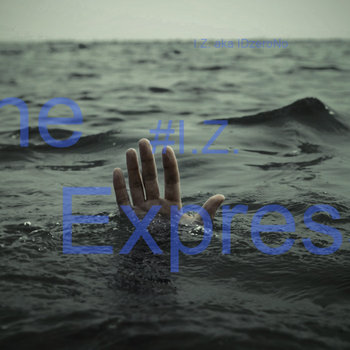 The Express LP & EP cover art