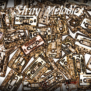 Stray Melodies cover art