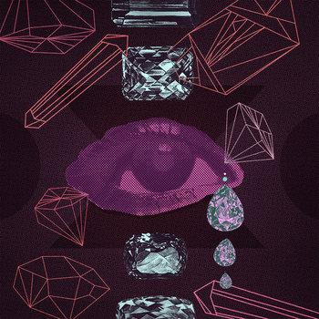Gem Drops Four cover art