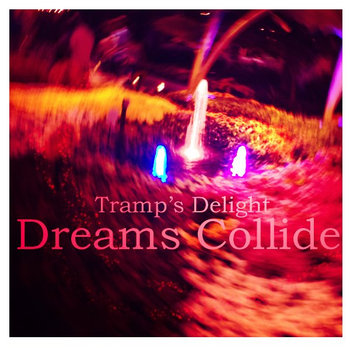 Dreams Collide cover art