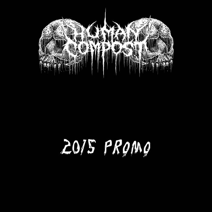 2015 Promo cover art