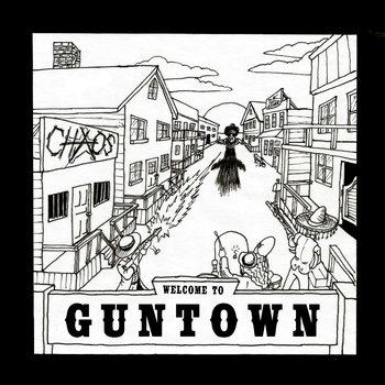 Chaos EP cover art