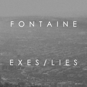 Exes / Lies cover art