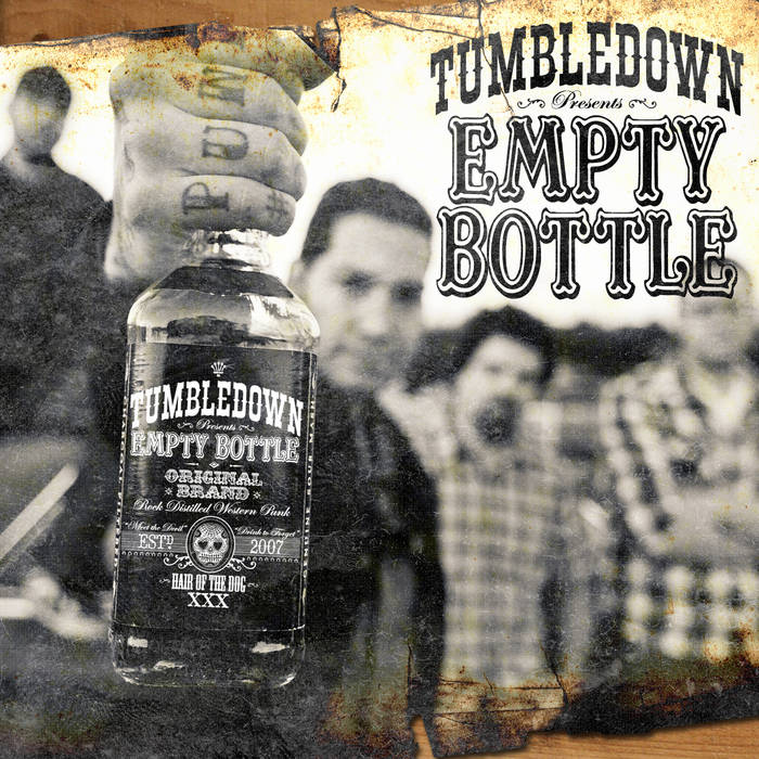 Empty Bottle cover art