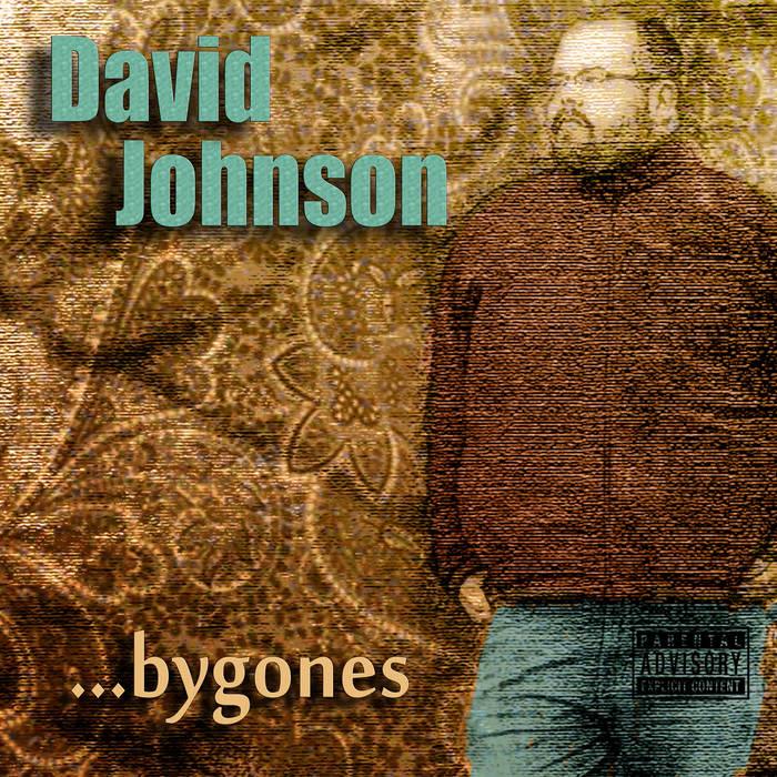 ...bygones cover art