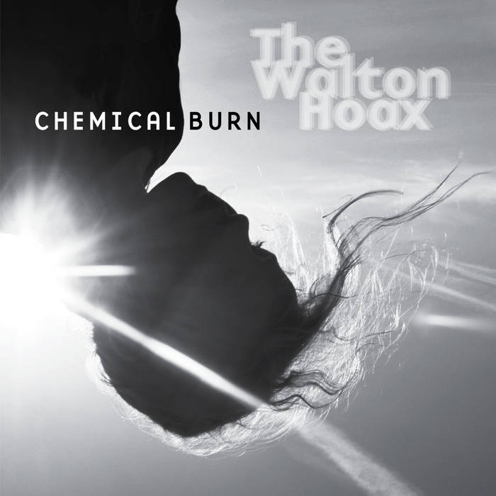 Chemical Burn EP cover art