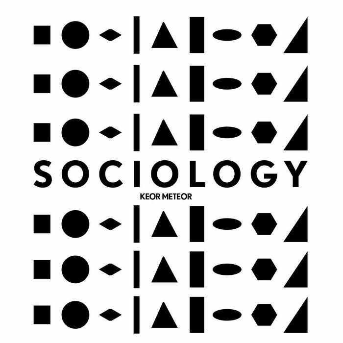 Sociology cover art