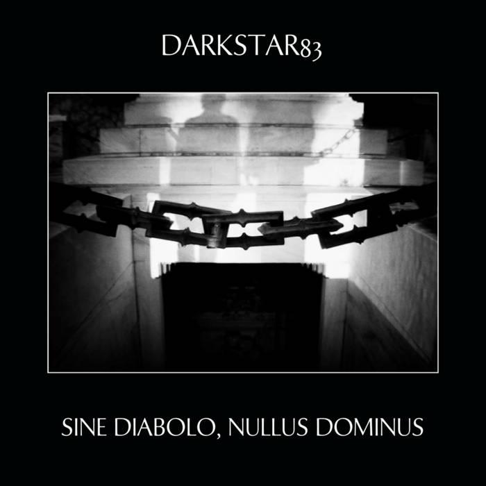 Sine Diabolo, Nullus Dominus cover art