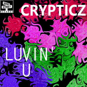 Luvin' U cover art