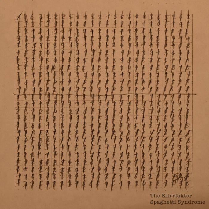 Spaghetti Syndrome cover art