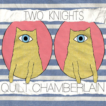 Quilt Chamberlain cover art