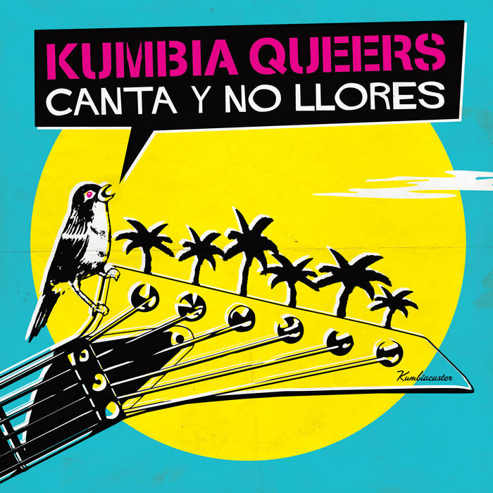 CANTA Y NO LLORES cover art