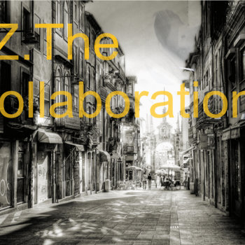 The Collaboration  (Merry Christmas) cover art