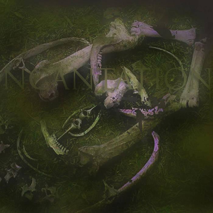 Incantations cover art