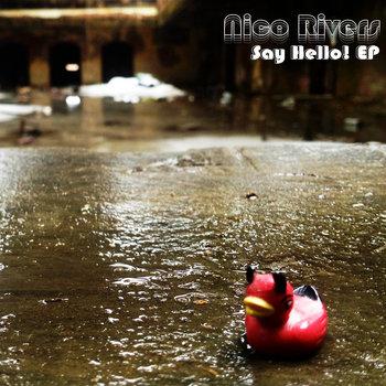 Say Hello! EP cover art