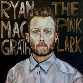The Pink Lark EP cover art