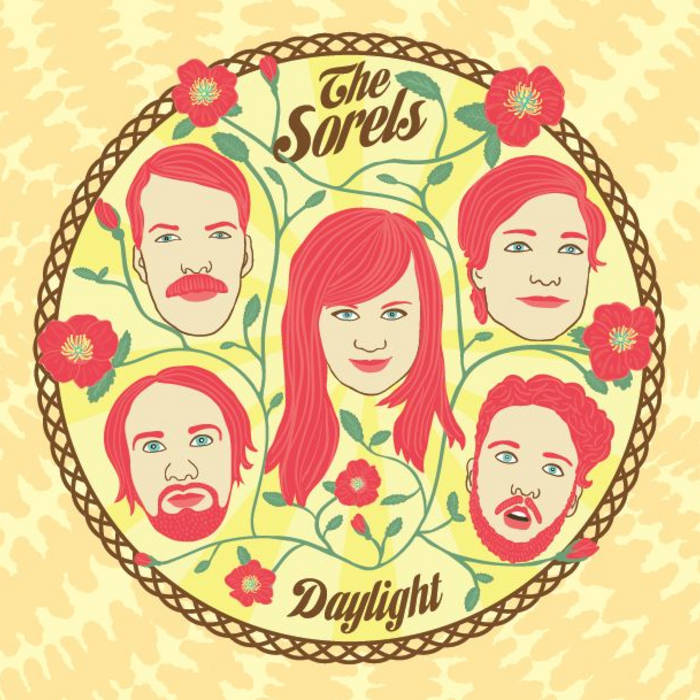 Daylight cover art