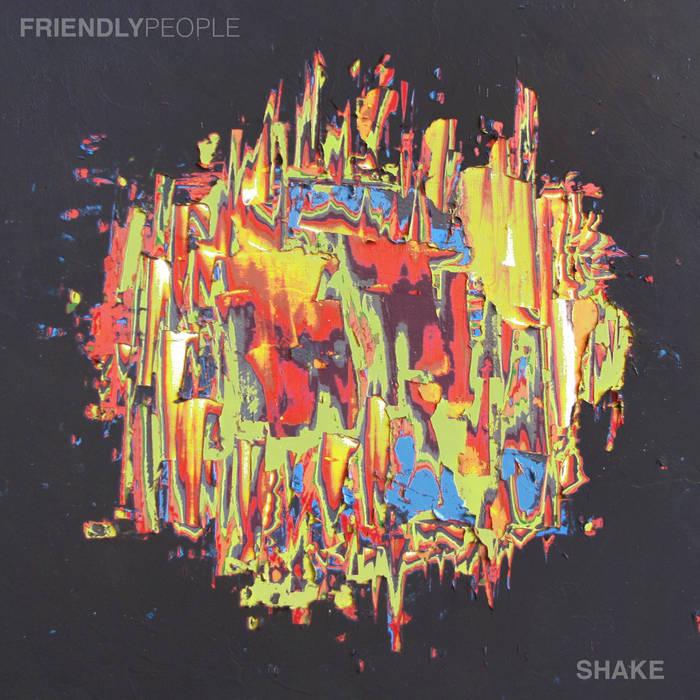 Shake cover art