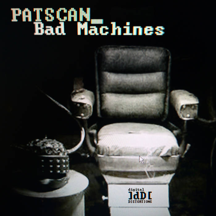Bad Machines cover art