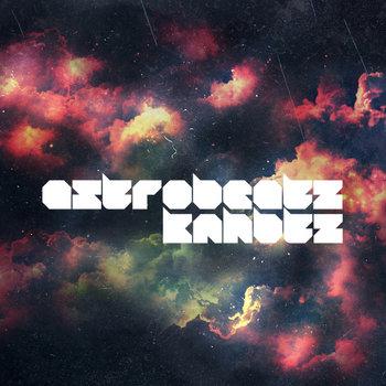 ASTROBEATZ cover art
