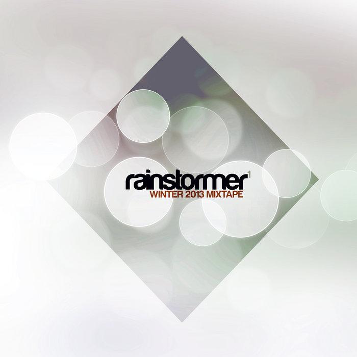 Winter 2013 Mixtape cover art