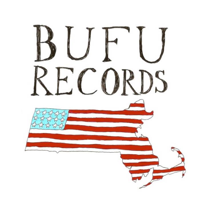 Bufu Records Sampler! cover art
