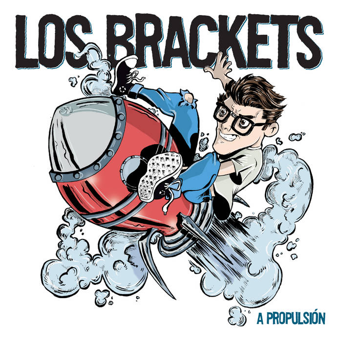 A Propulsión cover art