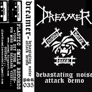 Devastating Noise Attack Demo cover art