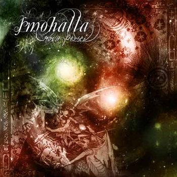 Nova Persei cover art