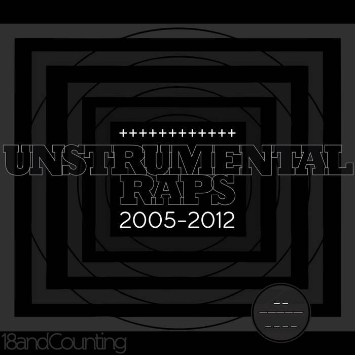 UnstrumentalRaps cover art