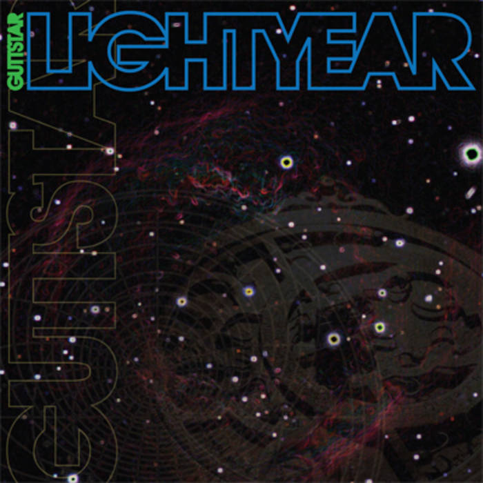 Lightyear EP - FREE DOWNLOAD cover art