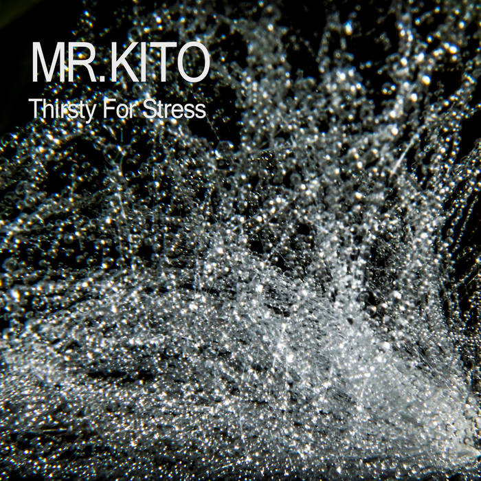Thirsty For Stress cover art